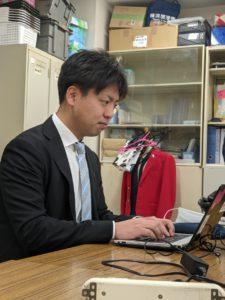 【第69回ザよこはまパレード(国際仮装行列)】担当副委員長 吉町 仁志