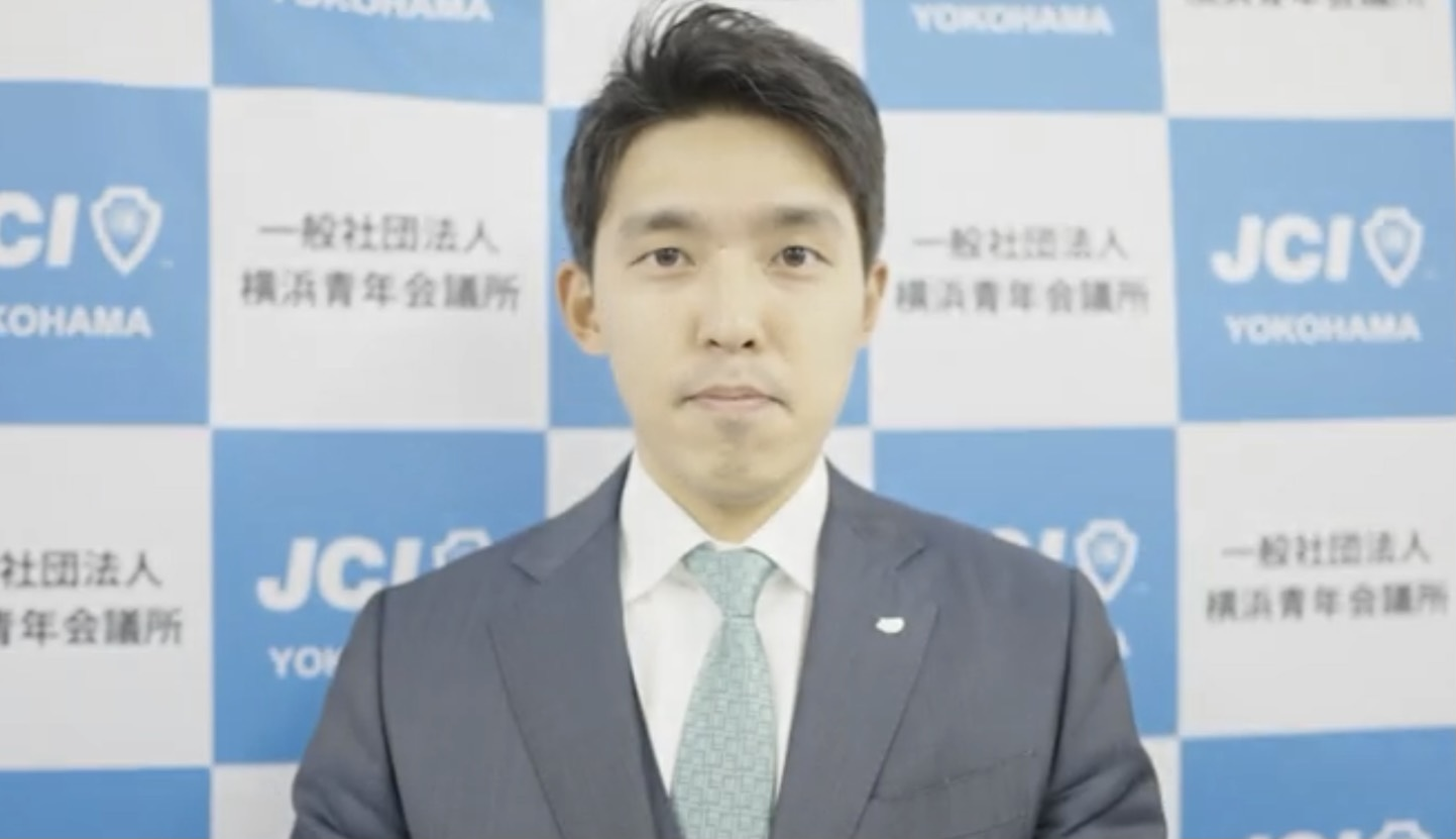 【入会面接及びゲストオリエンテーション】担当副委員長 梅澤 雅貴