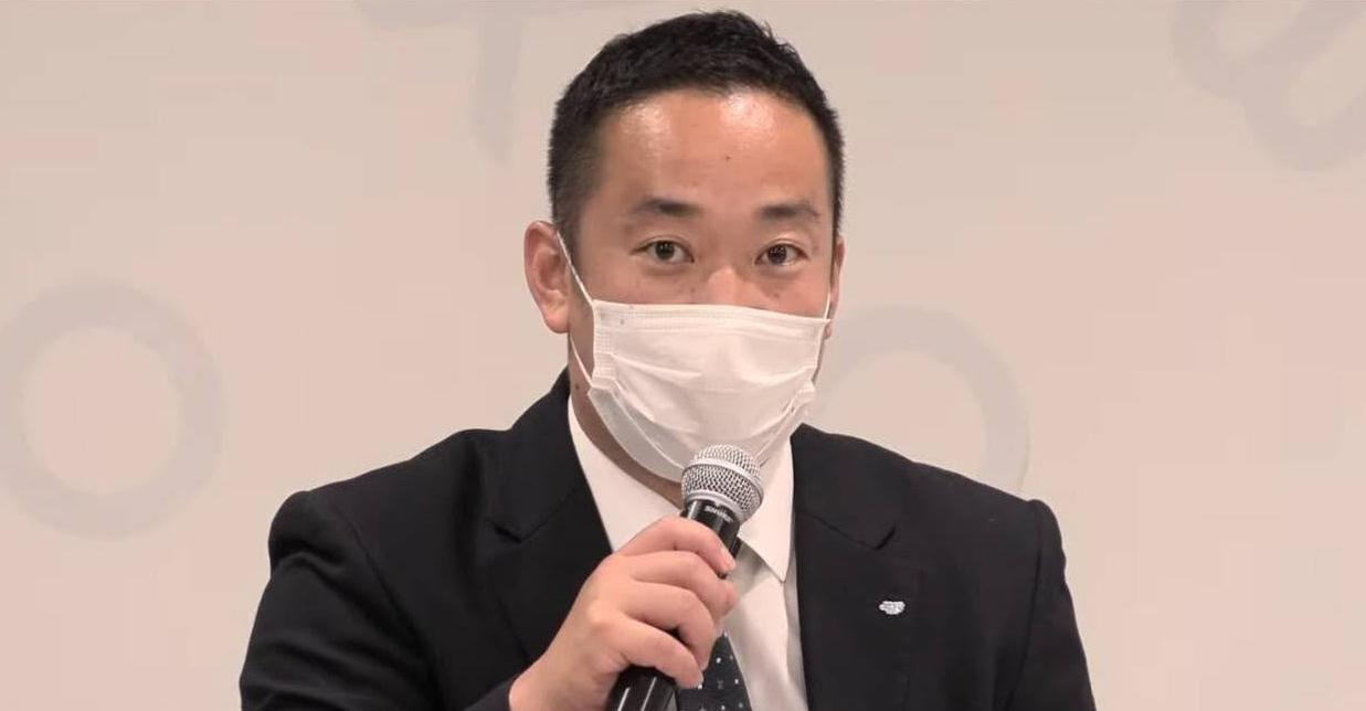 【第27回横浜経済人会議について】地域の魅力再興委員会 委員長 伊藤信久