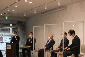 第27回横浜経済人会議開催