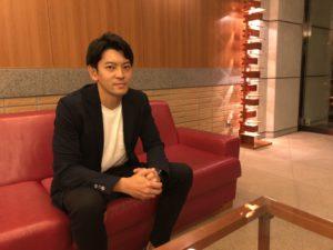 【New Light Yokohama〜旧根岸競馬場の一等馬見所の魅力〜】担当副委員長 杉山 大介