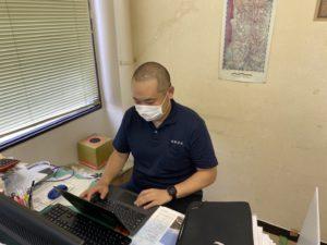【9月コーカス例会 】担当副委員長 山本 晋也